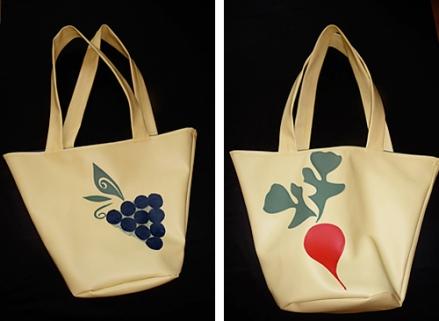 radish-&-grapes