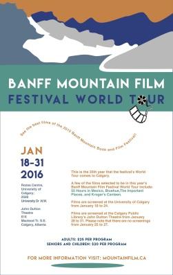 banff filmsCS52