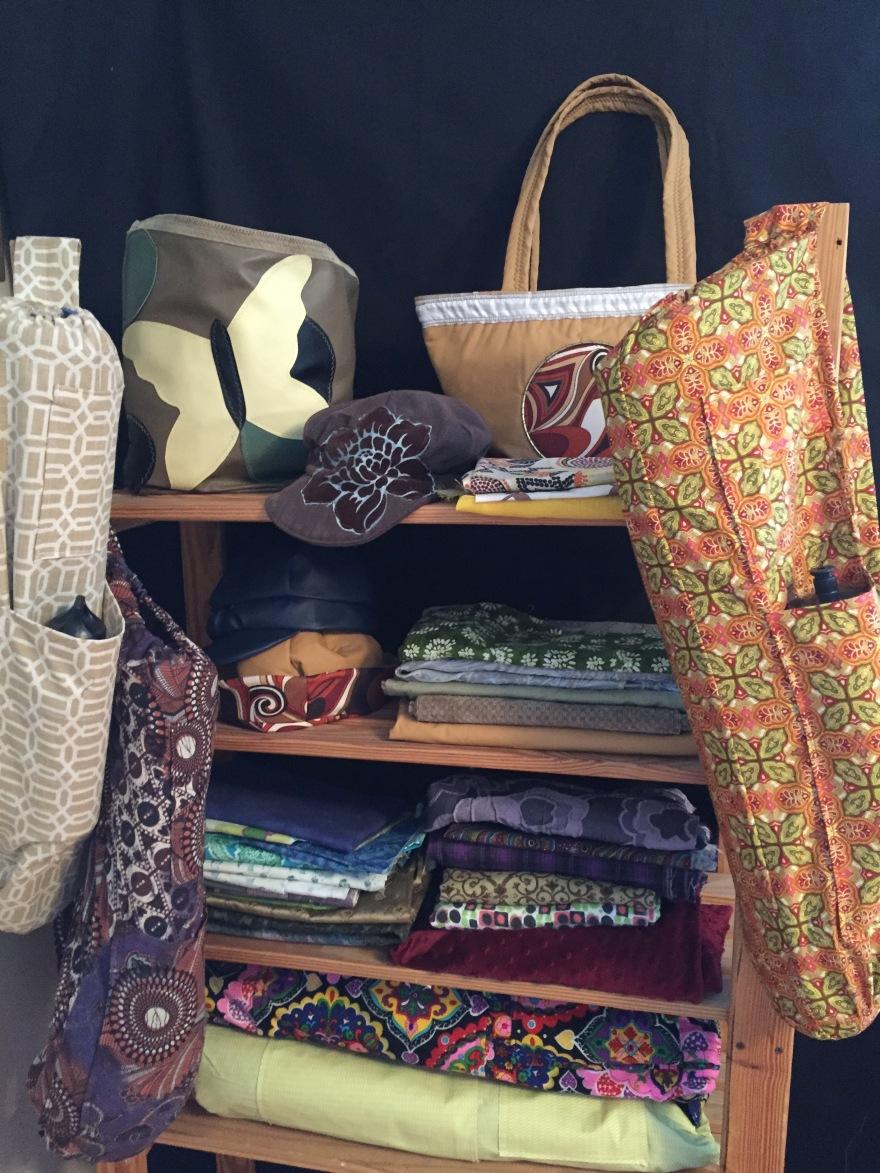 shelf-bags